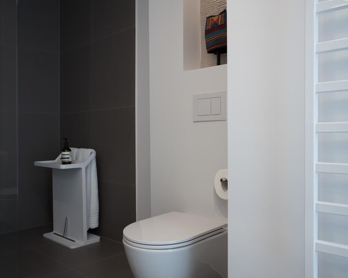 Luxe Badkamers Amsterdam : Luxe badkamer en toilet te zaandijk tgl